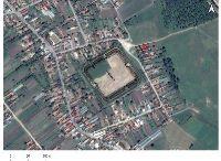 Cronica Cercetărilor Arheologice din România, Campania 2007. Raportul nr. 162, Slăveni, La Cetate<br /><a href='http://foto.cimec.ro/cronica/2007/162-SLAVENI-OT-Castru-2/plan-castru-slaveni.jpg' target=_blank>Priveşte aceeaşi imagine într-o fereastră nouă</a>, Slăveni, La Cetate<br /><a href='http://foto.cimec.ro/RAN/i1/AF90A576E8E741679ABDBA3A72FD5321.jpg' target=_blank>Priveşte aceeaşi imagine într-o fereastră nouă</a>. Autor: Țentea, O., Matei-Popescu, F., Călina, V.. Titlu: Imagine satelitară cu și planul castrului de la Slăveni. Sursa: Țentea, Ovidiu, Matei-Popescu, Florian, Călina, Vlad, Frontiera romană din Dacia Inferior. O trecere în revistă și o actualizare (1), Cercetări Arheologice, XXVIII, București, 2021, p, 77