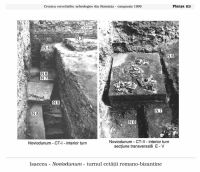Chronicle of the Archaeological Excavations in Romania, 1999 Campaign. Report no. 72, Isaccea, La Pontonul Vechi (Cetate, Eski-kale)<br /><a href='http://foto.cimec.ro/cronica/1999/072/63.jpg' target=_blank>Display the same picture in a new window</a>