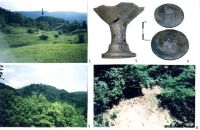 Chronicle of the Archaeological Excavations in Romania, 2000 Campaign. Report no. 16, Băneşti, Dealul Domnii<br /><a href='http://foto.cimec.ro/cronica/2000/016/banesti1.jpg' target=_blank>Display the same picture in a new window</a>