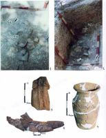 Chronicle of the Archaeological Excavations in Romania, 2000 Campaign. Report no. 16, Băneşti, Dealul Domnii<br /><a href='http://foto.cimec.ro/cronica/2000/016/banesti3.jpg' target=_blank>Display the same picture in a new window</a>