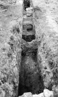 Chronicle of the Archaeological Excavations in Romania, 2000 Campaign. Report no. 26, Bordeşti, Dealul Străjii<br /><a href='http://foto.cimec.ro/cronica/2000/026/P10.jpg' target=_blank>Display the same picture in a new window</a>