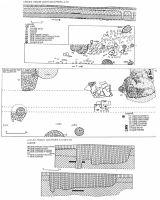 Cronica Cercetărilor Arheologice din România, Campania 2000. Raportul nr. 44, C&#226;rcea, La Hanuri<br /><a href='http://foto.cimec.ro/cronica/2000/044/F2.jpg' target=_blank>Priveşte aceeaşi imagine într-o fereastră nouă</a>