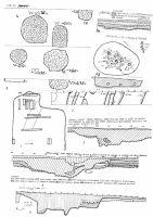 Cronica Cercetărilor Arheologice din România, Campania 2000. Raportul nr. 44, C&#226;rcea, La Hanuri<br /><a href='http://foto.cimec.ro/cronica/2000/044/F4.jpg' target=_blank>Priveşte aceeaşi imagine într-o fereastră nouă</a>