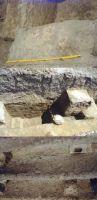 Cronica Cercetărilor Arheologice din România, Campania 2000. Raportul nr. 44, C&#226;rcea, La Hanuri<br /><a href='http://foto.cimec.ro/cronica/2000/044/F8.jpg' target=_blank>Priveşte aceeaşi imagine într-o fereastră nouă</a>