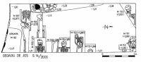 Cronica Cercetărilor Arheologice din România, Campania 2000. Raportul nr. 69, Geoagiu, Biserica cu rotondă<br /><a href='http://foto.cimec.ro/cronica/2000/069/p6.jpg' target=_blank>Priveşte aceeaşi imagine într-o fereastră nouă</a>
