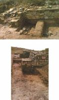 Chronicle of the Archaeological Excavations in Romania, 2000 Campaign. Report no. 98, Jurilovca, Capul Dolojman.<br /> Sector 128bis.<br /><a href='http://foto.cimec.ro/cronica/2000/098/pl-1-2-b.jpg' target=_blank>Display the same picture in a new window</a>