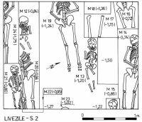 Cronica Cercetărilor Arheologice din România, Campania 2000. Raportul nr. 109, Livezile<br /><a href='http://foto.cimec.ro/cronica/2000/109/p3.jpg' target=_blank>Priveşte aceeaşi imagine într-o fereastră nouă</a>