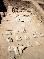 Chronicle of the Archaeological Excavations in Romania, 2000 Campaign. Report no. 140, Ostrov, Ferma 4 (Regie)<br /><a href='http://foto.cimec.ro/cronica/2000/140/fig4.jpg' target=_blank>Display the same picture in a new window</a>