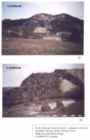 Chronicle of the Archaeological Excavations in Romania, 2000 Campaign. Report no. 174, Roşia Montană, La Hop-Găuri<br /><a href='http://foto.cimec.ro/cronica/2000/174/masiv-carnic-si-imprejurimi.jpg' target=_blank>Display the same picture in a new window</a>