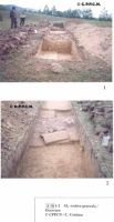 Chronicle of the Archaeological Excavations in Romania, 2000 Campaign. Report no. 174, Roşia Montană, La Hop-Găuri<br /><a href='http://foto.cimec.ro/cronica/2000/174/untitled-7-copy.jpg' target=_blank>Display the same picture in a new window</a>