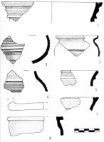 Chronicle of the Archaeological Excavations in Romania, 2000 Campaign. Report no. 182, Sebeş<br /><a href='http://foto.cimec.ro/cronica/2000/182/fig-3.jpg' target=_blank>Display the same picture in a new window</a>