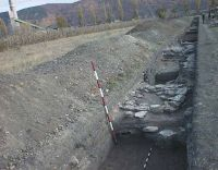 Cronica Cercetărilor Arheologice din România, Campania 2000. Raportul nr. 224, Veţel, Micia<br /><a href='http://foto.cimec.ro/cronica/2000/224/foto-1.jpg' target=_blank>Priveşte aceeaşi imagine într-o fereastră nouă</a>