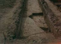 Chronicle of the Archaeological Excavations in Romania, 2000 Campaign. Report no. 227, Vlădeni, Popina Blagodeasca<br /><a href='http://foto.cimec.ro/cronica/2000/227/6.jpg' target=_blank>Display the same picture in a new window</a>