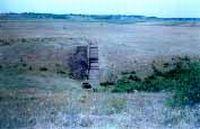 Cronica Cercetărilor Arheologice din România, Campania 2000. Raportul nr. 231, Ziduri, Măgura<br /><a href='http://foto.cimec.ro/cronica/2000/231/fig-3-1.jpg' target=_blank>Priveşte aceeaşi imagine într-o fereastră nouă</a>