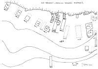 Cronica Cercetărilor Arheologice din România, Campania 2001. Raportul nr. 26, Băneşti, Dealul Domnii<br /><a href='http://foto.cimec.ro/cronica/2001/026/Pl1.jpg' target=_blank>Priveşte aceeaşi imagine într-o fereastră nouă</a>