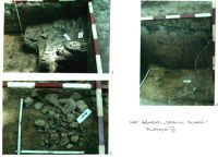 Chronicle of the Archaeological Excavations in Romania, 2001 Campaign. Report no. 26, Băneşti, Dealul Domnii<br /><a href='http://foto.cimec.ro/cronica/2001/026/Pl6.jpg' target=_blank>Display the same picture in a new window</a>