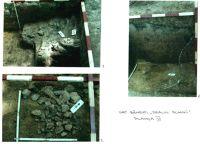 Cronica Cercetărilor Arheologice din România, Campania 2001. Raportul nr. 26, Băneşti, Dealul Domnii<br /><a href='http://foto.cimec.ro/cronica/2001/026/Pl6.jpg' target=_blank>Priveşte aceeaşi imagine într-o fereastră nouă</a>