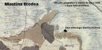 Chronicle of the Archaeological Excavations in Romania, 2001 Campaign. Report no. 32, Berveni, Holmoş<br /><a href='http://foto.cimec.ro/cronica/2001/032/Berveni4.JPG' target=_blank>Display the same picture in a new window</a>
