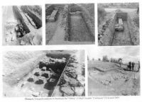 Chronicle of the Archaeological Excavations in Romania, 2001 Campaign. Report no. 46, Bumbeşti-Jiu, Vârtop<br /><a href='http://foto.cimec.ro/cronica/2001/046/ilustr-bumbesti-ciocadia0006.jpg' target=_blank>Display the same picture in a new window</a>