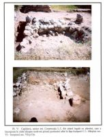 Chronicle of the Archaeological Excavations in Romania, 2001 Campaign. Report no. 49, Capidava, Cetate.<br /> Sector 06-ilustratie sector X.<br /><a href='http://foto.cimec.ro/cronica/2001/049/sectorestplV.jpg' target=_blank>Display the same picture in a new window</a>
