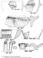 Chronicle of the Archaeological Excavations in Romania, 2001 Campaign. Report no. 57, Căscioarele, D-aia parte<br /><a href='http://foto.cimec.ro/cronica/2001/057/Fig03.jpg' target=_blank>Display the same picture in a new window</a>