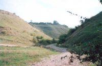Cronica Cercetărilor Arheologice din România, Campania 2001. Raportul nr. 62, Cârlomăneşti, Arman<br /><a href='http://foto.cimec.ro/cronica/2001/062/004.jpg' target=_blank>Priveşte aceeaşi imagine într-o fereastră nouă</a>