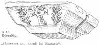 Cronica Cercetărilor Arheologice din România, Campania 2001. Raportul nr. 65.1, Chitila, La fermă (Fermă).<br /> Sectorul analogi.<br /><a href='http://foto.cimec.ro/cronica/2001/065-bis/analogi/chitila-daco-romana.jpg' target=_blank>Priveşte aceeaşi imagine într-o fereastră nouă</a>