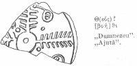 Cronica Cercetărilor Arheologice din România, Campania 2001. Raportul nr. 65.1, Chitila, La fermă (Fermă).<br /> Sectorul analogi.<br /><a href='http://foto.cimec.ro/cronica/2001/065-bis/analogi/chitila-daco-romana4.jpg' target=_blank>Priveşte aceeaşi imagine într-o fereastră nouă</a>