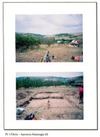 Chronicle of the Archaeological Excavations in Romania, 2001 Campaign. Report no. 65, Cheia, Vatra satului.<br /> Sector ILUSTRATIE-CHEIA-2017.<br /><a href='http://foto.cimec.ro/cronica/2001/065/pl-i.jpg' target=_blank>Display the same picture in a new window</a>