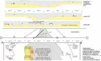 Cronica Cercetărilor Arheologice din România, Campania 2001. Raportul nr. 75, Copăceanca, Cotu lui Pantilie<br /><a href='http://foto.cimec.ro/cronica/2001/075/L3.jpg' target=_blank>Priveşte aceeaşi imagine într-o fereastră nouă</a>