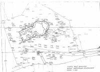 Cronica Cercetărilor Arheologice din România, Campania 2001. Raportul nr. 82, Deduleşti, Fostul schit Deduleşti