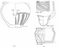 Cronica Cercetărilor Arheologice din România, Campania 2001. Raportul nr. 83, Desa, Castraviţa<br /><a href='http://foto.cimec.ro/cronica/2001/083/fig2-1.jpg' target=_blank>Priveşte aceeaşi imagine într-o fereastră nouă</a>