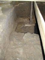 Cronica Cercetărilor Arheologice din România, Campania 2001. Raportul nr. 111, Hârlău<br /><a href='http://foto.cimec.ro/cronica/2001/111/P1010101.JPG' target=_blank>Priveşte aceeaşi imagine într-o fereastră nouă</a>