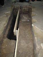 Cronica Cercetărilor Arheologice din România, Campania 2001. Raportul nr. 111, Hârlău<br /><a href='http://foto.cimec.ro/cronica/2001/111/P1010108.JPG' target=_blank>Priveşte aceeaşi imagine într-o fereastră nouă</a>