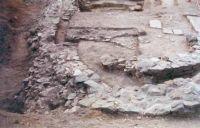 Cronica Cercetărilor Arheologice din România, Campania 2001. Raportul nr. 123, Istria, Cetate.<br /> Sectorul sectorMNIR.<br /><a href='http://foto.cimec.ro/cronica/2001/123/02.jpg' target=_blank>Priveşte aceeaşi imagine într-o fereastră nouă</a>