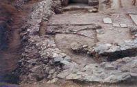 Cronica Cercetărilor Arheologice din România, Campania 2001. Raportul nr. 123, Istria, Cetate.<br /> Sectorul sectorMNIR.<br /><a href='http://foto.cimec.ro/cronica/2001/123/03.jpg' target=_blank>Priveşte aceeaşi imagine într-o fereastră nouă</a>