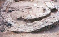 Cronica Cercetărilor Arheologice din România, Campania 2001. Raportul nr. 123, Istria, Cetate.<br /> Sectorul sectorMNIR.<br /><a href='http://foto.cimec.ro/cronica/2001/123/04.jpg' target=_blank>Priveşte aceeaşi imagine într-o fereastră nouă</a>