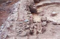 Cronica Cercetărilor Arheologice din România, Campania 2001. Raportul nr. 123, Istria, Cetate.<br /> Sectorul sectorMNIR.<br /><a href='http://foto.cimec.ro/cronica/2001/123/07.jpg' target=_blank>Priveşte aceeaşi imagine într-o fereastră nouă</a>