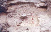 Cronica Cercetărilor Arheologice din România, Campania 2001. Raportul nr. 123, Istria, Cetate.<br /> Sectorul sectorMNIR.<br /><a href='http://foto.cimec.ro/cronica/2001/123/08.jpg' target=_blank>Priveşte aceeaşi imagine într-o fereastră nouă</a>