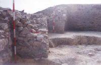 Cronica Cercetărilor Arheologice din România, Campania 2001. Raportul nr. 123, Istria, Cetate.<br /> Sectorul sectorMNIR.<br /><a href='http://foto.cimec.ro/cronica/2001/123/09.jpg' target=_blank>Priveşte aceeaşi imagine într-o fereastră nouă</a>
