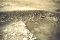 Chronicle of the Archaeological Excavations in Romania, 2001 Campaign. Report no. 128, Jurilovca, Insula Bisericuţa<br /><a href='http://foto.cimec.ro/cronica/2001/128/foto-4.JPG' target=_blank>Display the same picture in a new window</a>