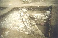 Chronicle of the Archaeological Excavations in Romania, 2001 Campaign. Report no. 128, Jurilovca, Insula Bisericuţa<br /><a href='http://foto.cimec.ro/cronica/2001/128/foto-5.JPG' target=_blank>Display the same picture in a new window</a>