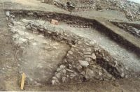 Chronicle of the Archaeological Excavations in Romania, 2001 Campaign. Report no. 128, Jurilovca, Insula Bisericuţa<br /><a href='http://foto.cimec.ro/cronica/2001/128/foto-6.JPG' target=_blank>Display the same picture in a new window</a>