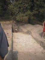 Cronica Cercetărilor Arheologice din România, Campania 2001. Raportul nr. 133, Luncaviţa, Cetăţuia<br /><a href='http://foto.cimec.ro/cronica/2001/133/fig-3.JPG' target=_blank>Priveşte aceeaşi imagine într-o fereastră nouă</a>