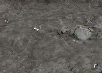 Cronica Cercetărilor Arheologice din România, Campania 2001. Raportul nr. 138, Măriuţa, La Movilă (Movila Mică)<br /><a href='http://foto.cimec.ro/cronica/2001/138/vali-raport-ver-80007.jpg' target=_blank>Priveşte aceeaşi imagine într-o fereastră nouă</a>