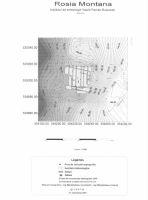 Cronica Cercetărilor Arheologice din România, Campania 2001. Raportul nr. 183, Roşia Montană, Tăul Secuilor (Pârâul Porcului).<br /> Sectorul Planse.<br /><a href='http://foto.cimec.ro/cronica/2001/183/Planse/DALEA102.jpg' target=_blank>Priveşte aceeaşi imagine într-o fereastră nouă</a>