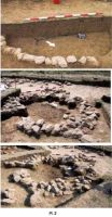 Chronicle of the Archaeological Excavations in Romania, 2001 Campaign. Report no. 184, Roşia Montană, Tăul Anghel<br /><a href='http://foto.cimec.ro/cronica/2001/184/carpeni-balea-mnit-3.jpg' target=_blank>Display the same picture in a new window</a>