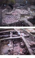 Chronicle of the Archaeological Excavations in Romania, 2001 Campaign. Report no. 184, Roşia Montană, Tăul Anghel<br /><a href='http://foto.cimec.ro/cronica/2001/184/carpeni-edif2-mnit-4.jpg' target=_blank>Display the same picture in a new window</a>