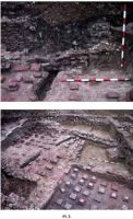 Chronicle of the Archaeological Excavations in Romania, 2001 Campaign. Report no. 184, Roşia Montană, Tăul Anghel<br /><a href='http://foto.cimec.ro/cronica/2001/184/carpeni-edif2-mnit-5.jpg' target=_blank>Display the same picture in a new window</a>