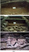 Chronicle of the Archaeological Excavations in Romania, 2001 Campaign. Report no. 184, Roşia Montană, Tăul Anghel<br /><a href='http://foto.cimec.ro/cronica/2001/184/carpeni-edif2-mnit-7.jpg' target=_blank>Display the same picture in a new window</a>